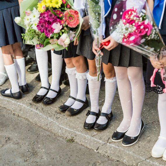 Schoolwear Socks