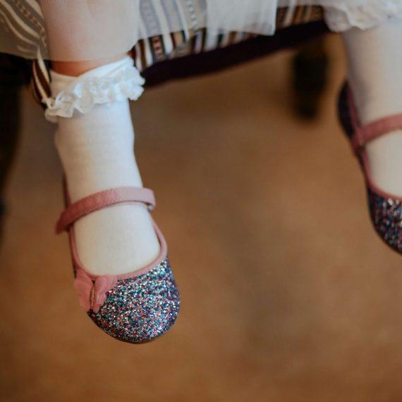 Baby Plain Socks