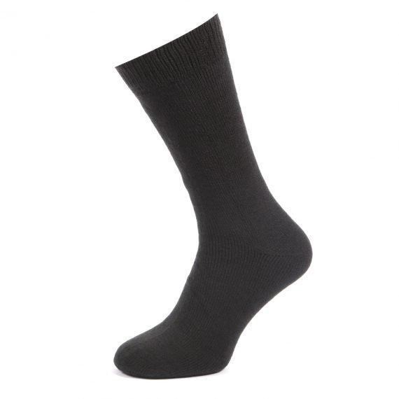 Mens Cozy Bed Socks