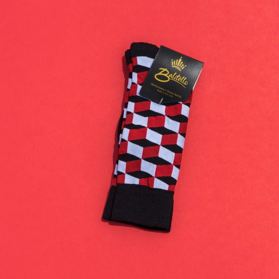 Women Patterned Socks