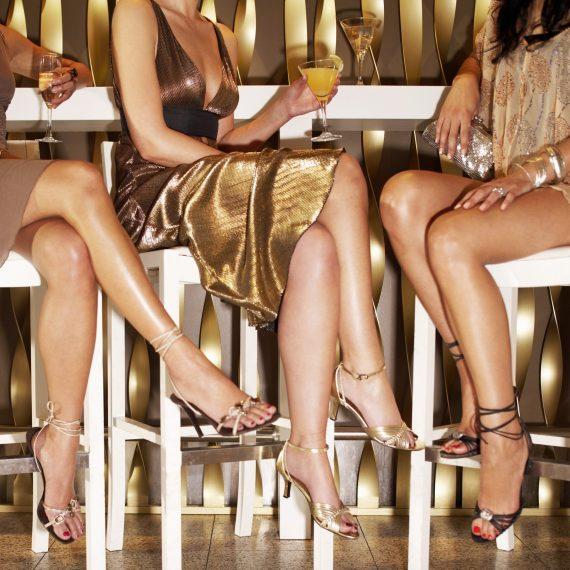 Womens Skin Tone Tights