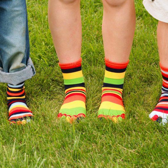 Girls Multipack Socks