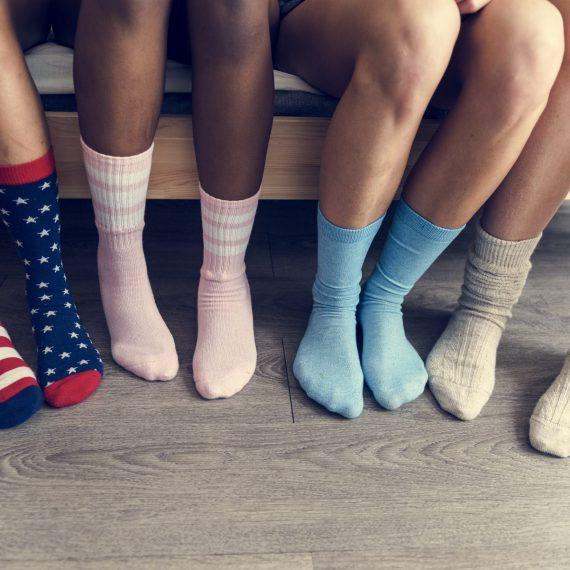 All Girls Socks