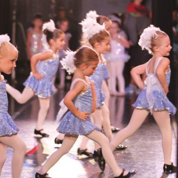 Girls Ballet & Dance Tights