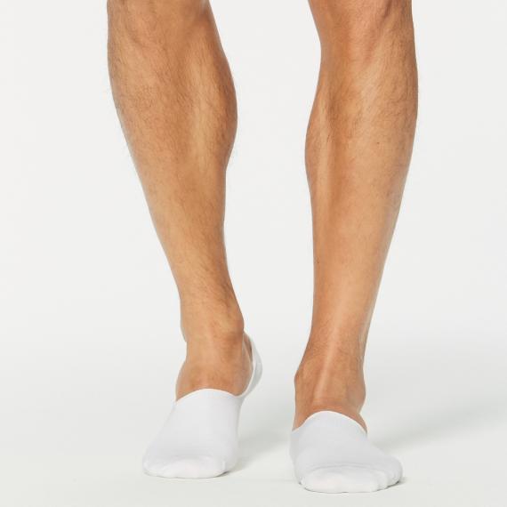 Mens Trainer Liner Socks