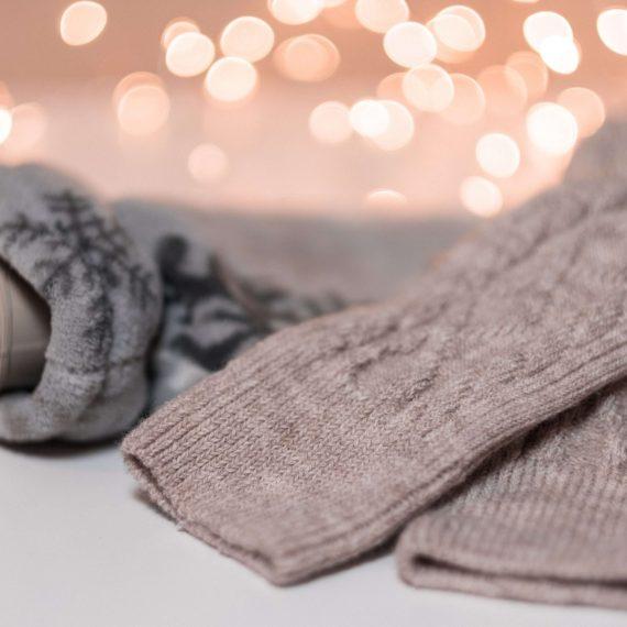 Boys Thermal Socks