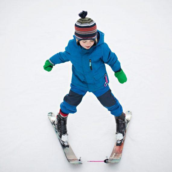 Boys Ski Socks